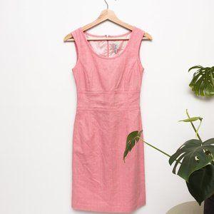 TRISTAN | Linen and Cotton Canvas Dress